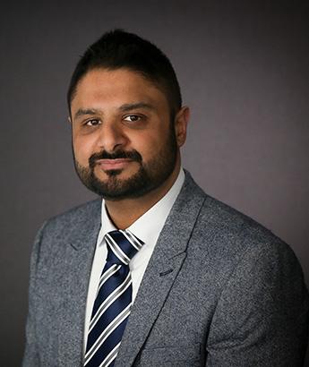 Kuljinder (Tony) Singh Shergill
